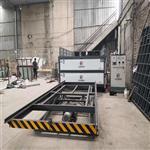 日照四层夹胶炉 夹层玻璃设备2440*3660*4  产量高