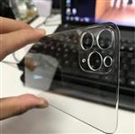 健鸿电子cnc开孔加工手机玻璃摄像头