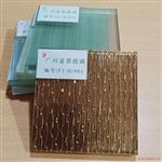 广州5+5展柜夹丝玻璃供应厂家富景玻璃有限公司