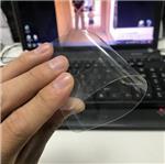 东莞健鸿厂家减薄二强加工玻璃