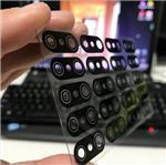 广东健鸿电子激光切割加工玻璃