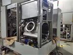 全自动精密阀门真空旋转高压喷淋超声波清洗机