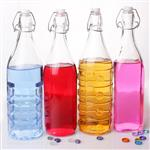 玻璃瓶食品瓶