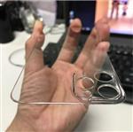 健鸿电子cnc加工玻璃盖板