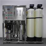 全自动冷却水补水纯水设备