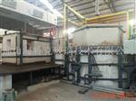 全电熔炉浮法\压延微晶玻璃生产线