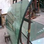 建筑装潢热弯玻璃