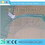 5+5+12A+6热弯夹胶中空玻璃-产品图片-设计图-规格图