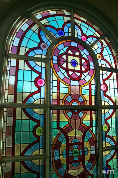 艺术玻璃耗材;吊顶穹顶;彩色玻璃门窗;背景墙;墙贴纸
