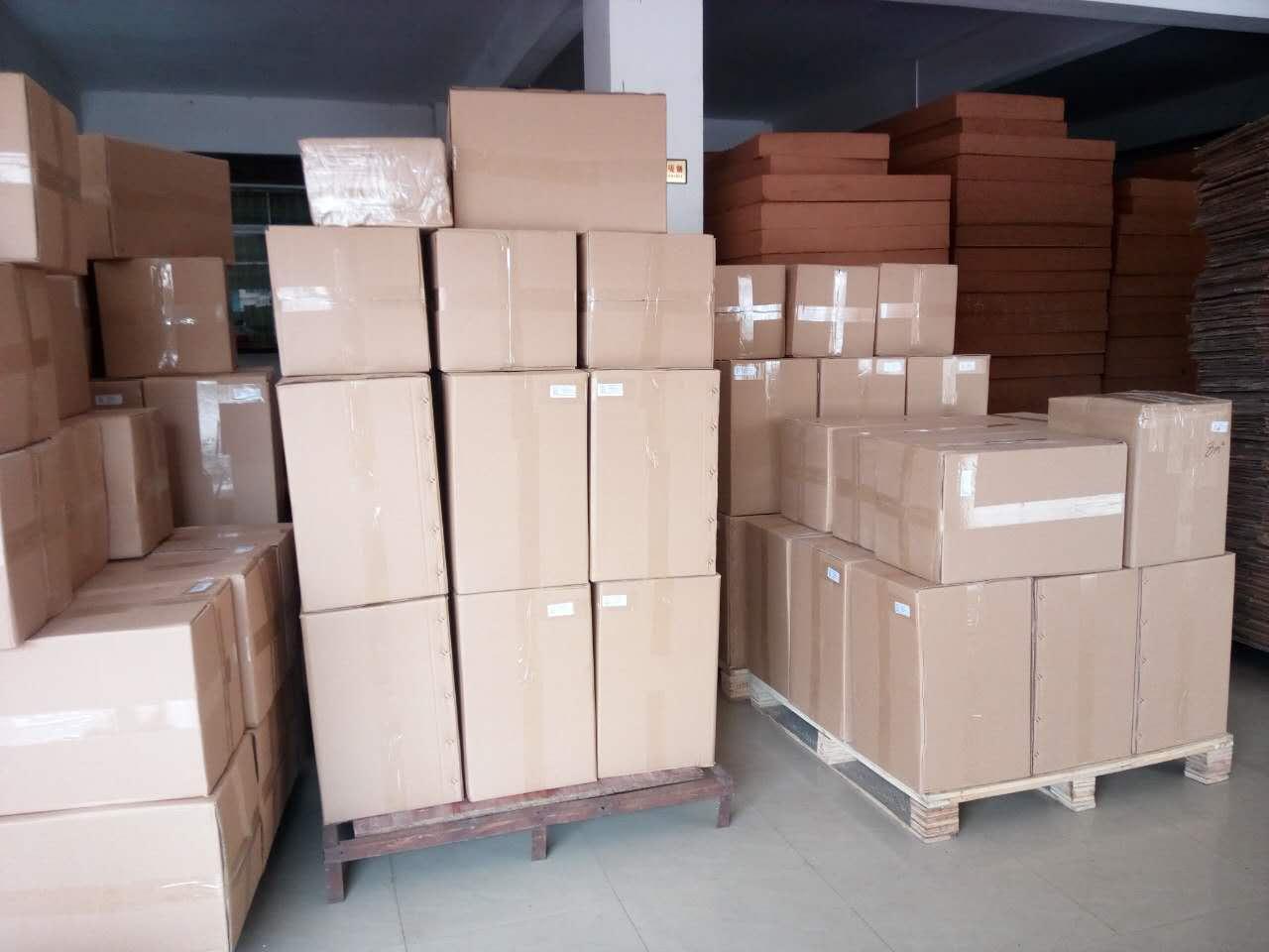 广州金腾软木制品有限公司