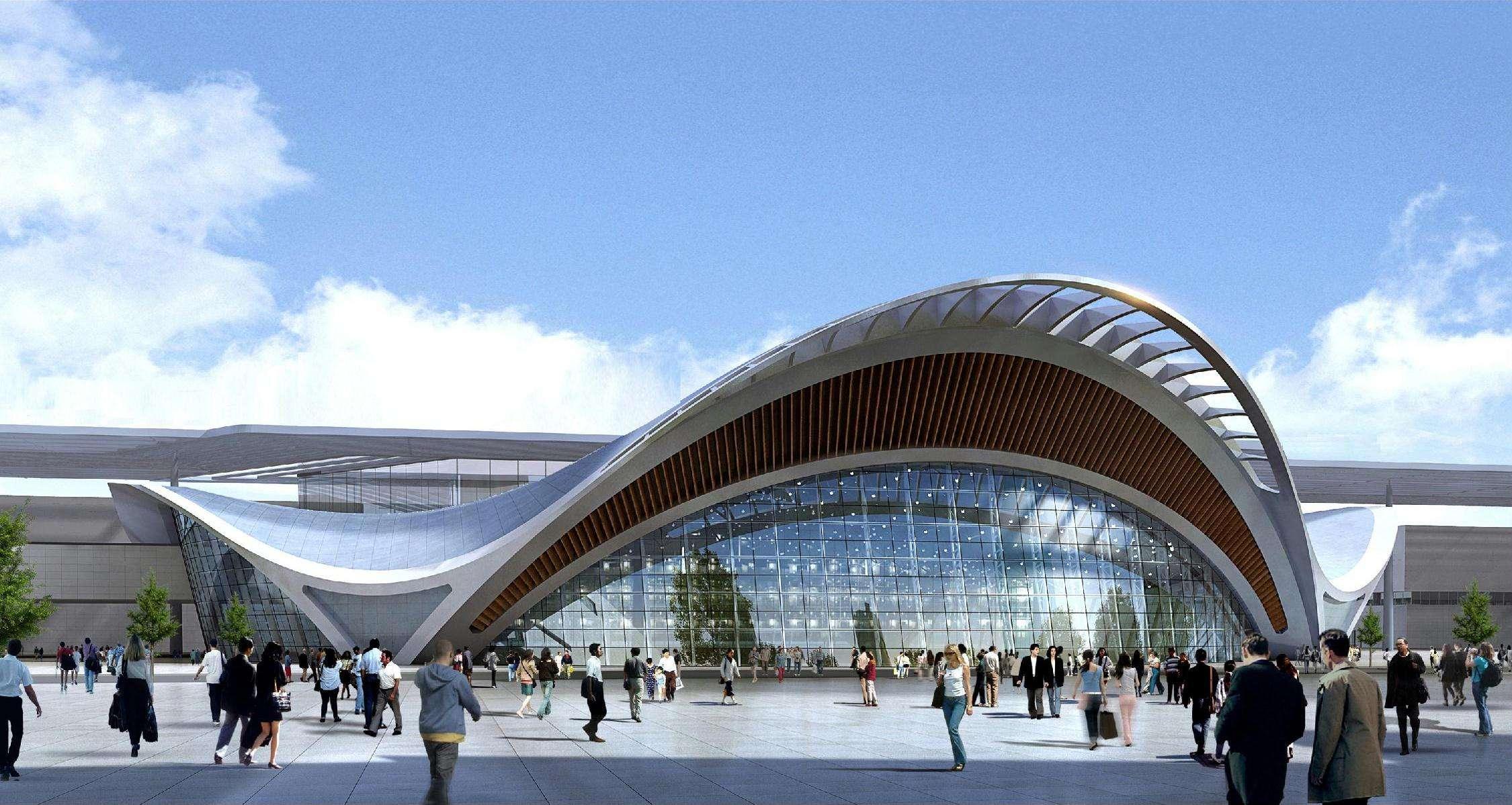 2017第2届安徽国际门窗幕墙及设备展览会