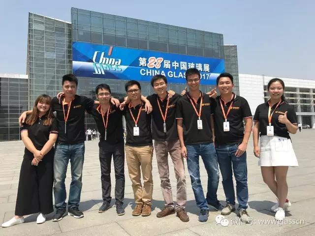 第28届中国国际玻璃工业技术展会圆满闭幕