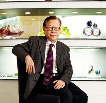 打开中国人的水晶玻璃世界 王永山