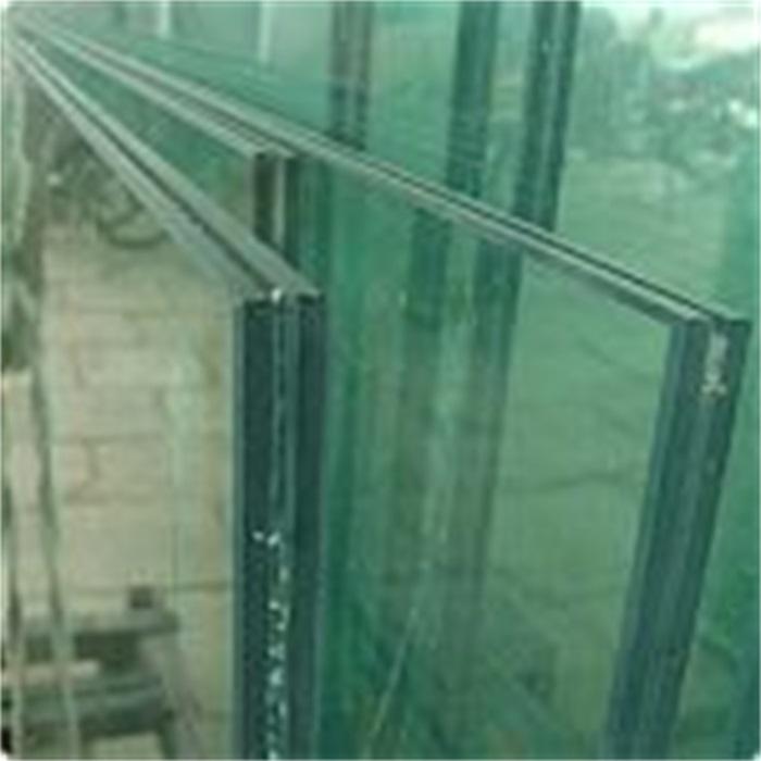 2017年11月21日中国玻璃综合指数
