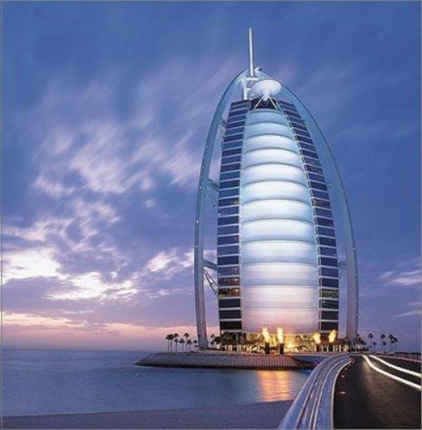 世界最疯狂10大建筑,惊动全球!(图)