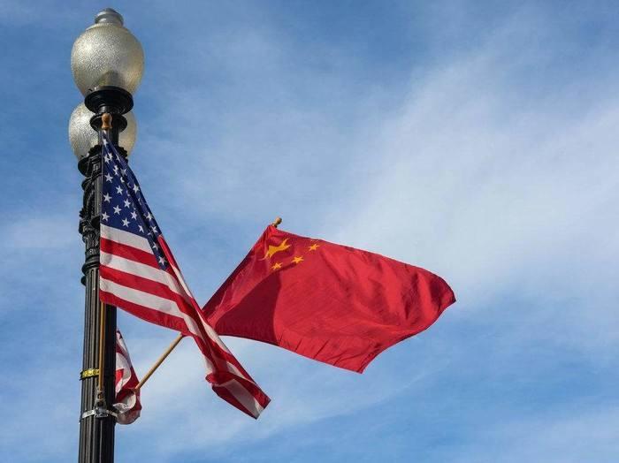 """发动贸易战为阻止""""中国制造2025""""计划?"""