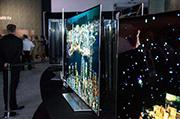 金九银十销售旺季 为何电视企业均下注OLED电视?