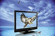 台湾制造商的液晶电视出货量预计将在2019年达到3561万台
