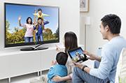 国产电视芯片崛起,智能电视是一片蓝海
