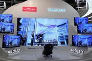 中国电视品牌出货量猛增,首次击败LG夺得全球老二位置