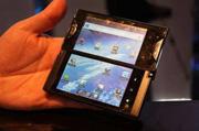 折叠屏手机是否能将平板电脑推下国际的舞台呢??