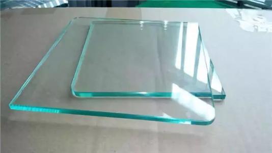 今年玻璃出厂价格较去年明显下滑
