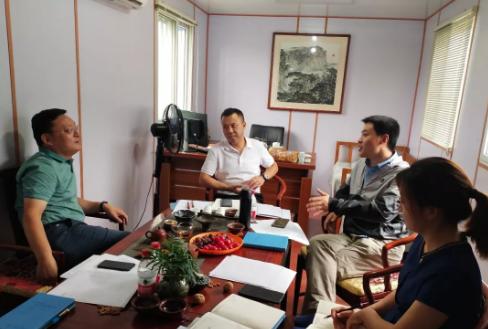 山东省建筑玻璃与工业玻璃协会秘书处在召开工作会议,力求创造良好资源网