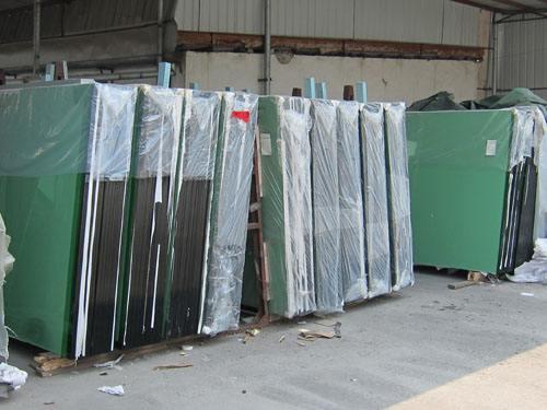 区域产能变化,玻璃价格压力增加!