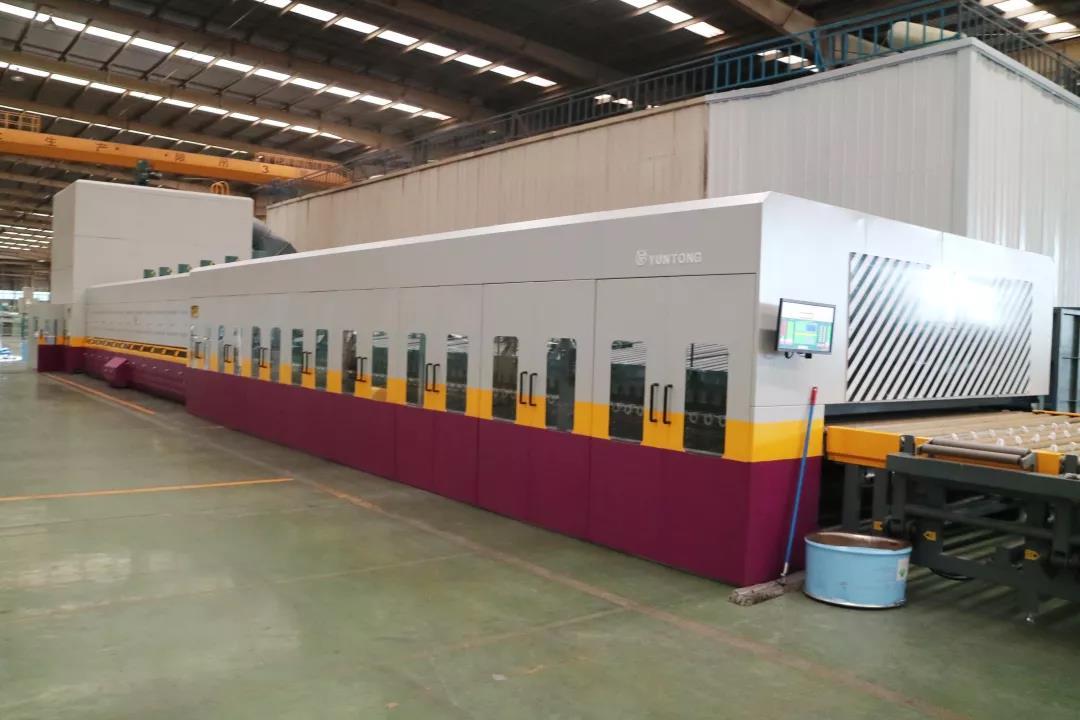 第四批国家级绿色工厂名单出炉,南玻集团两子公司入选