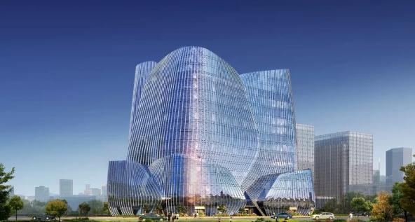 郑州新地标:突破两万块异形beplay官方授权的高难度建筑
