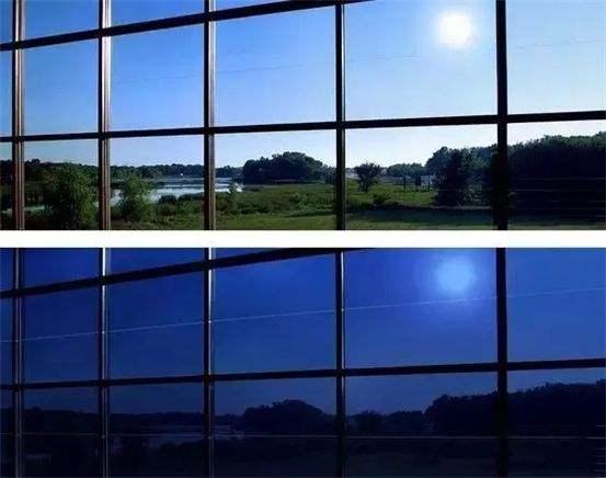 温致变色玻璃原理及应用分析