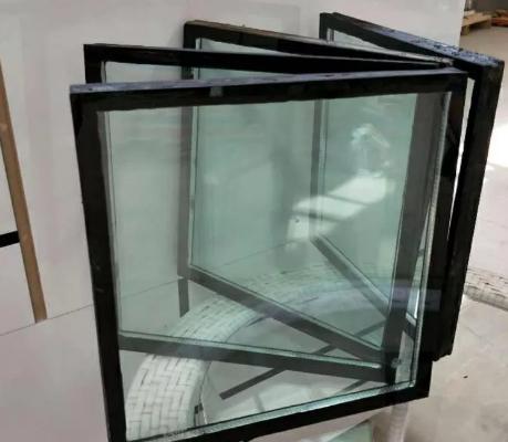 品质更高,高硼硅防火玻璃发展如火如荼