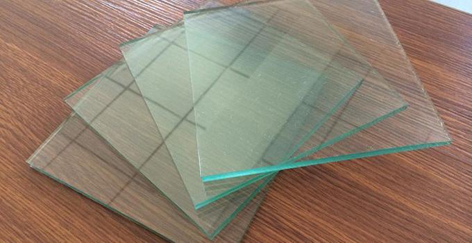 玻璃终端需求增加,库存小幅削减