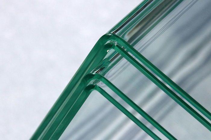 德國玻璃研究所新工藝:讓單塊玻璃實現 90° 直角拐彎