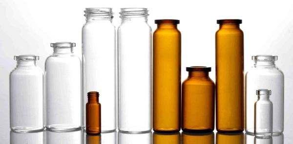药品包装用玻璃 市场研究:年增长10%以上