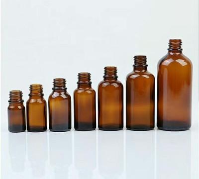 玻璃瓶已成为药品行业不可缺少的一部分