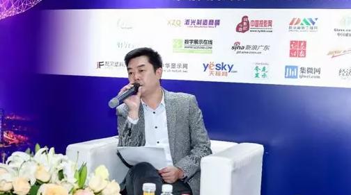"""姚培武:醴陵旗滨电子玻璃""""一体两翼""""战略谋发展"""