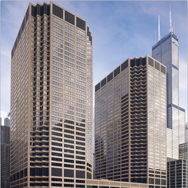 北玻助力打造芝加哥商品交易所!