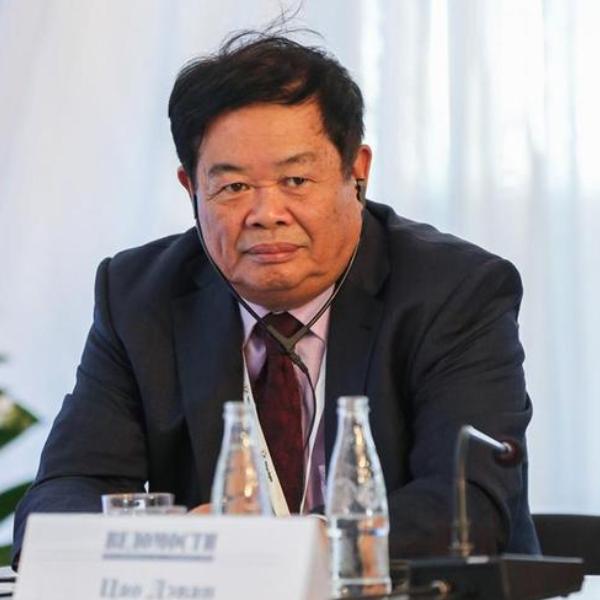 万博manbetx官网客服电话大王曹德旺:独立董事制度,规范国际化行为