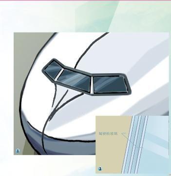 小知识:玻璃破裂影响飞行安全吗?