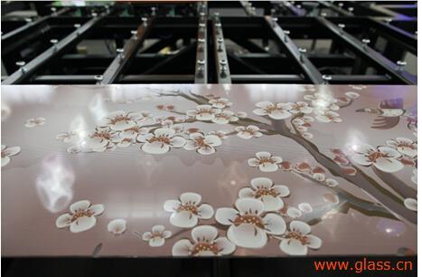 2015中国玻璃展dip-tech精彩回顾