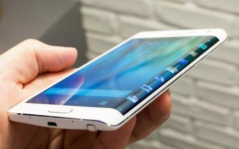 3D玻璃潮起东旭光电12.15亿元入局 曲屏手机
