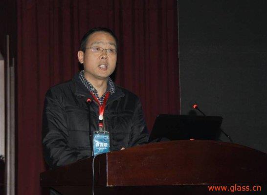 北京嘉寓门窗幕墙股份有限公司技术中心经理 任杰 ——《luxys郎尚图片