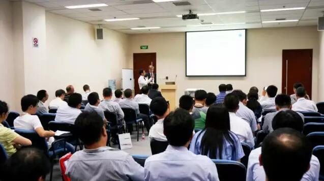 第28届中国国际玻璃工业技术展览会技术讲座列表