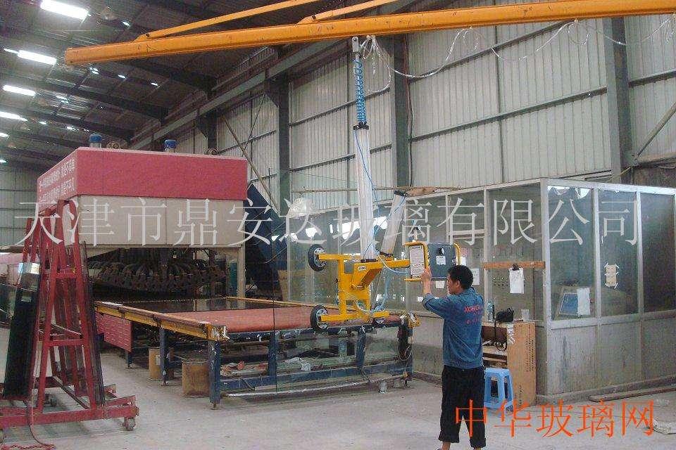 5月24日,北京展会一份来自天津鼎安达的邀请。