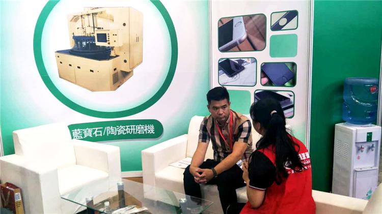 全球玻璃网独家采访香港佳顺达控股集团董事总经理李振华