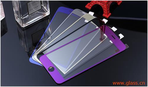 手机钢化玻璃保护膜怎么使用