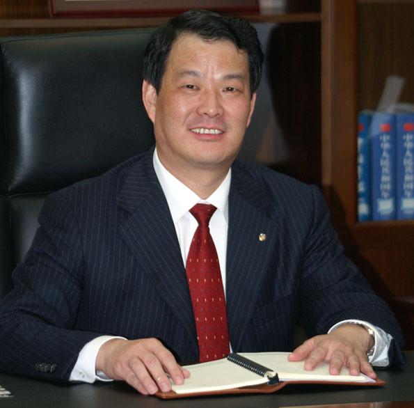 彭寿  玻璃行业龙头企业凯盛科技集团