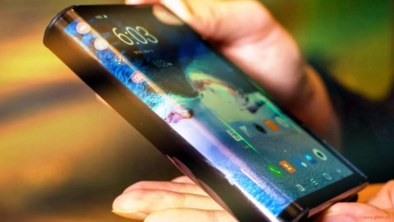 华为放大招了!MWC 2019发布5G折叠屏手机