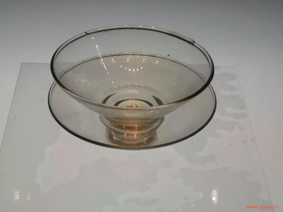 还认为玻璃是从欧洲传入中国的,那你就错了!